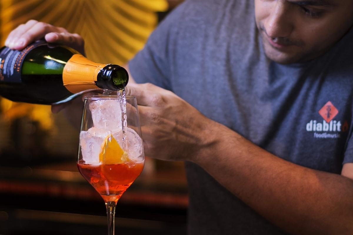 スパークリングワインとは?|theDANN media