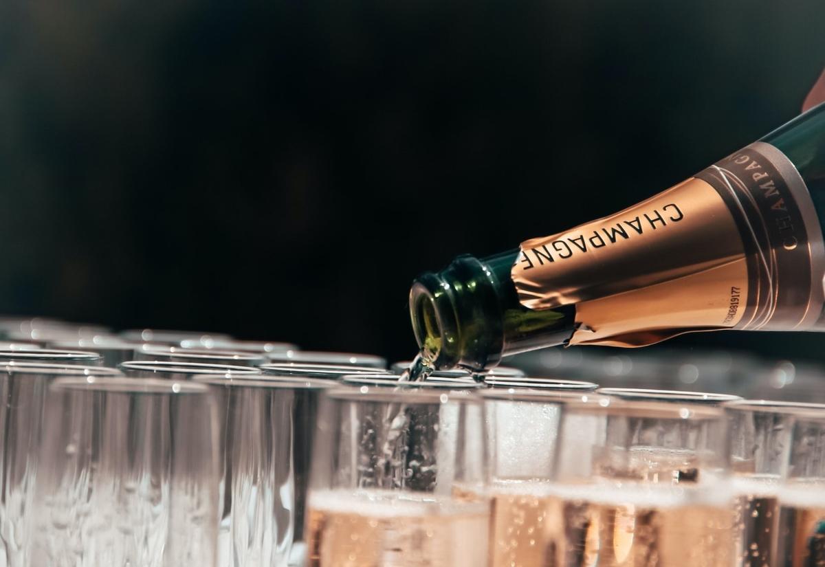 シャンパンの名称由来|theDANN media