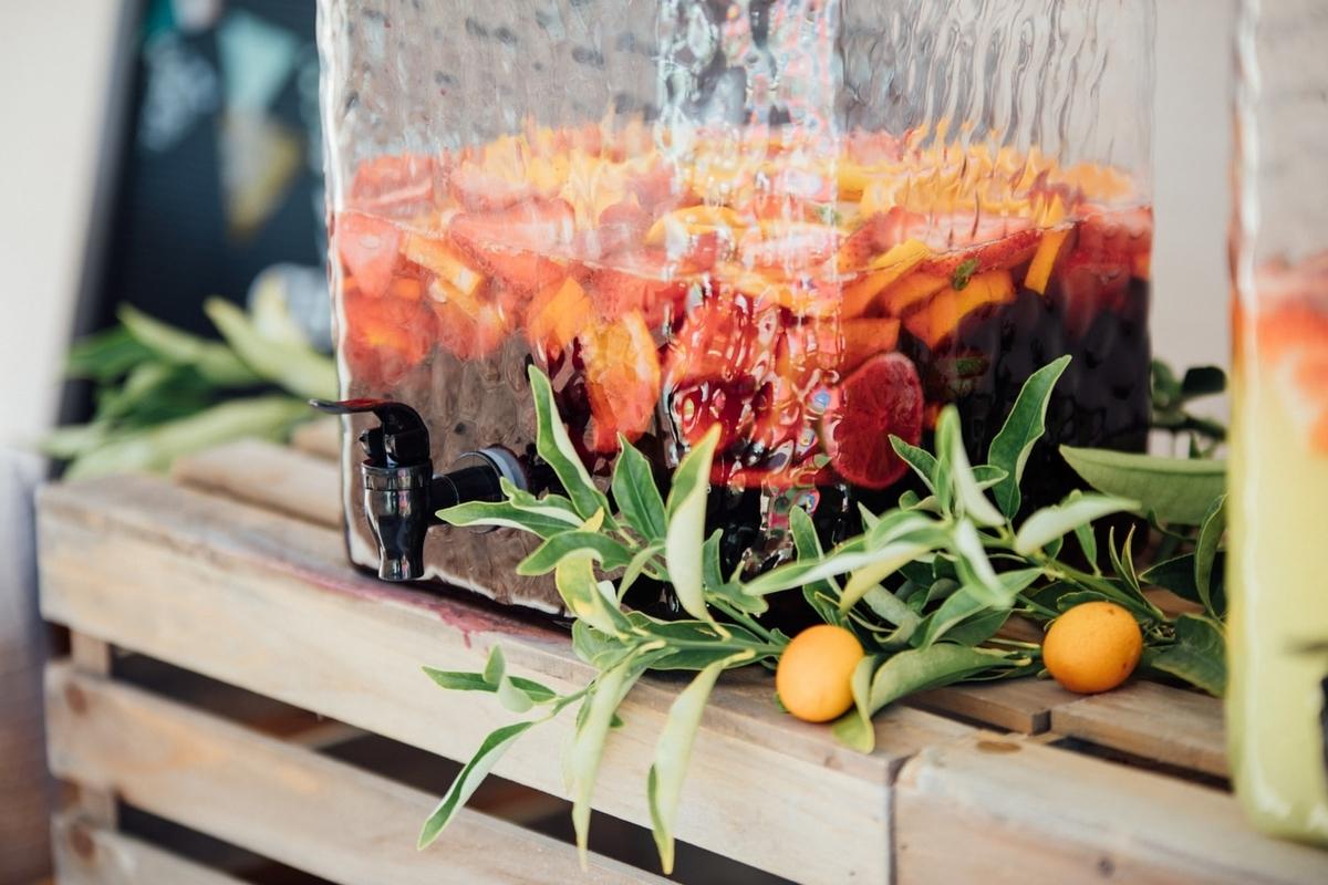 サングリアの作り方、美味しい飲み方をご紹介! theDANN media