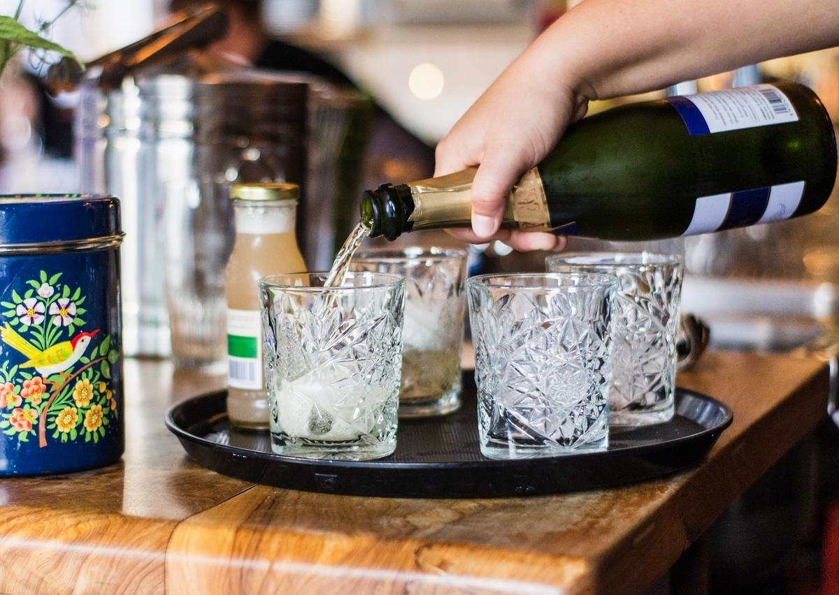 ヴィンテージワインの味わいについて|theDANN media