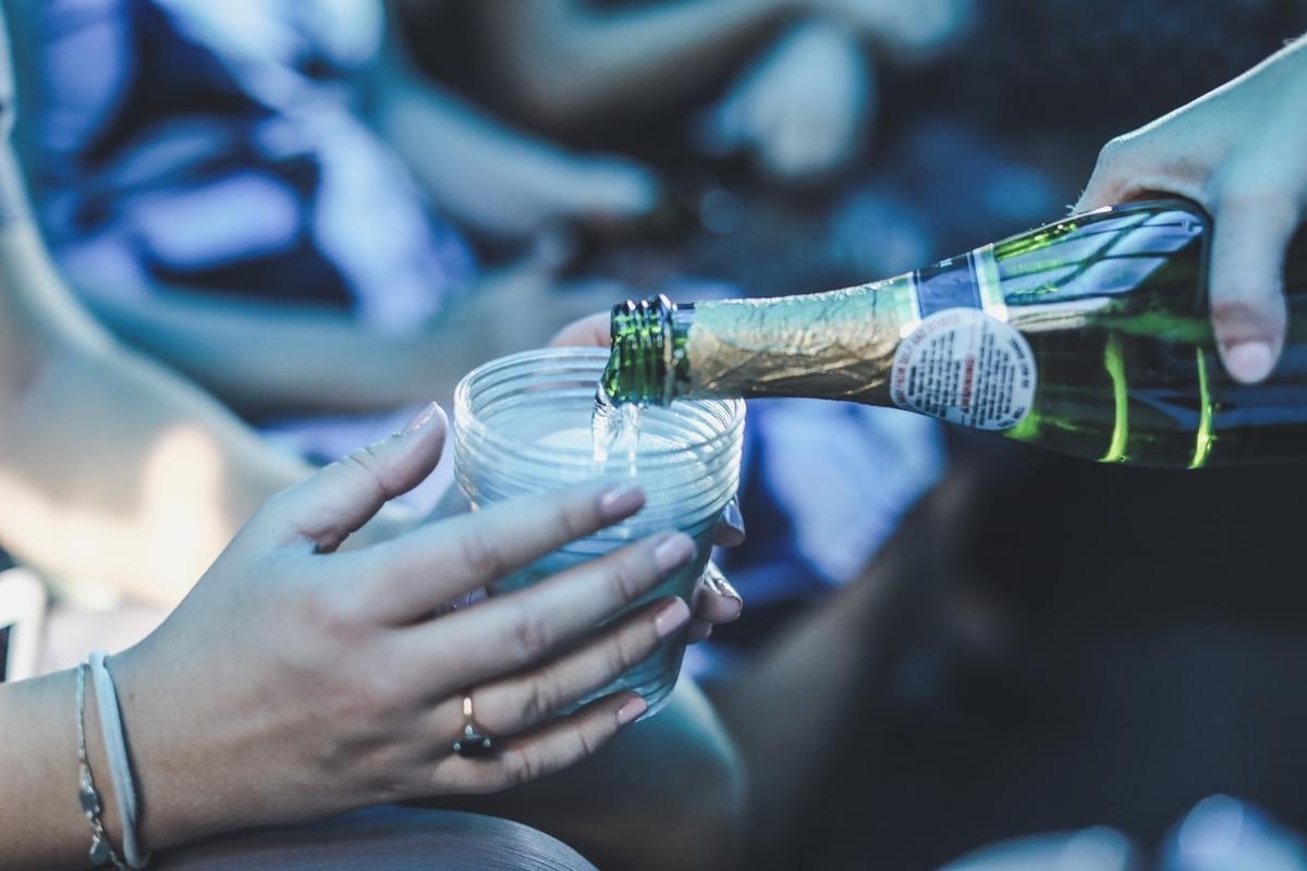 シャンパンの味わいや香り|theDANN media
