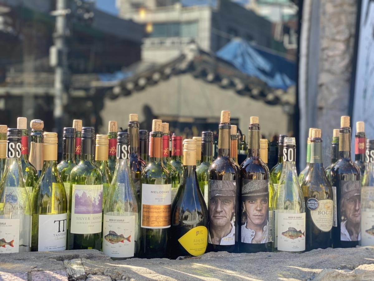 楽天やアマゾンで買えるワインは?|theDANN media