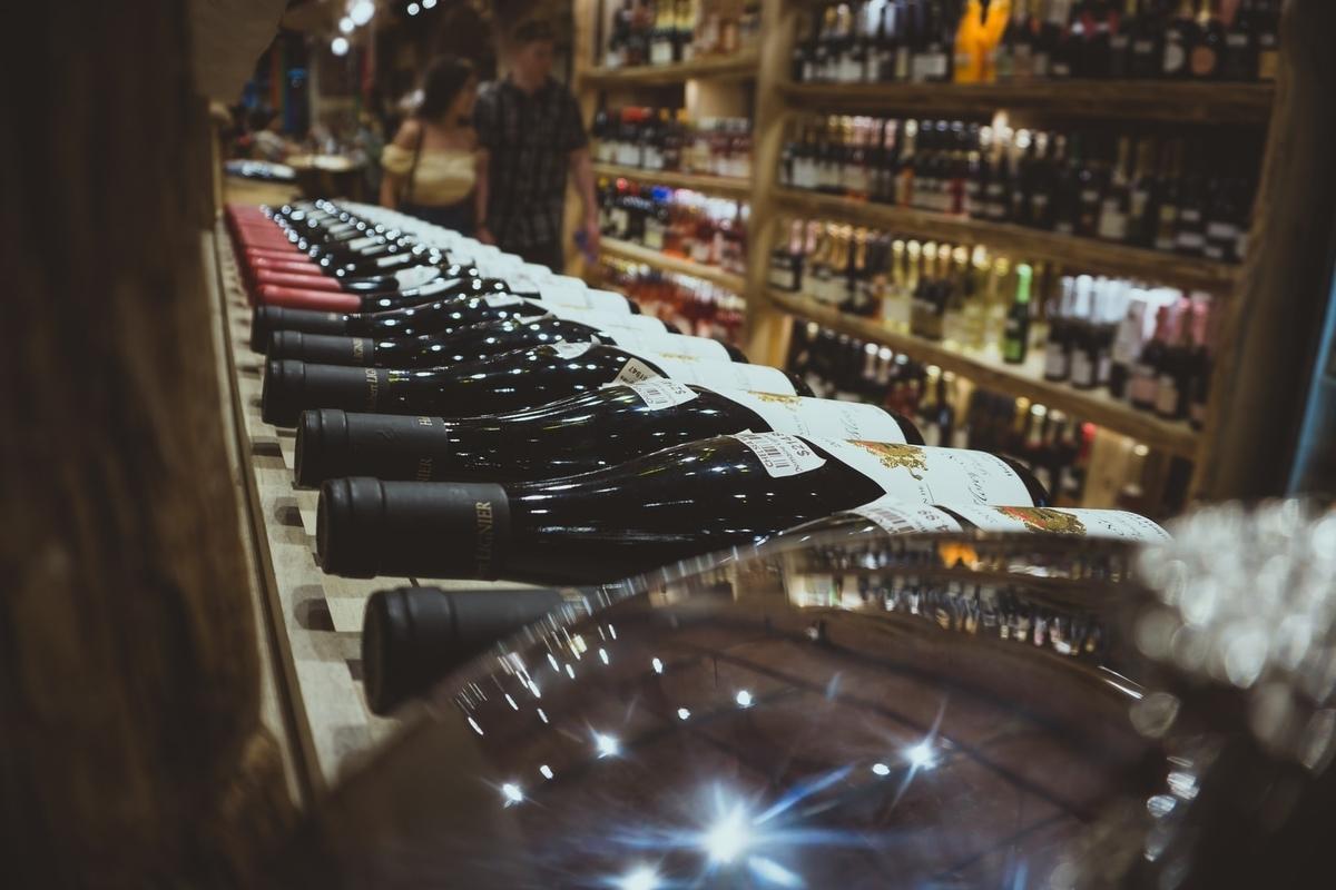 大分県産の安心院ワインをご紹介!味や香りを徹底解説!|theDANN media