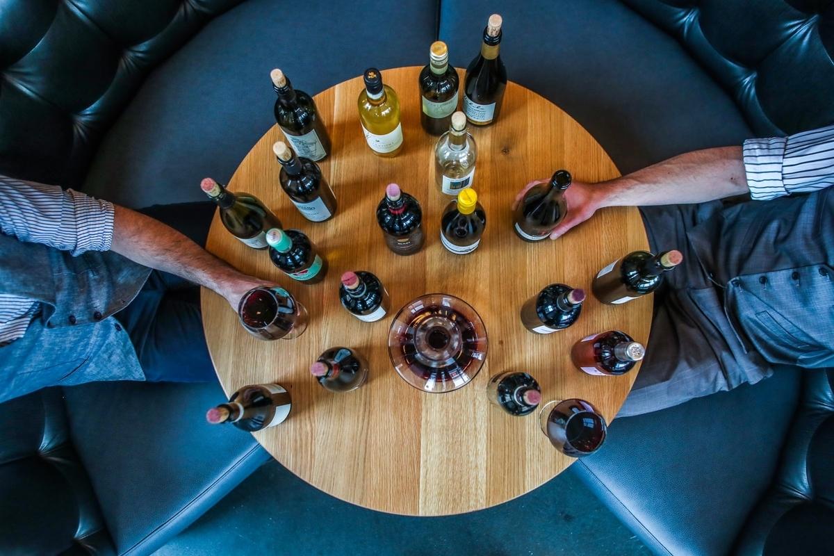 自然派ワインの味わいや香り|theDANN media