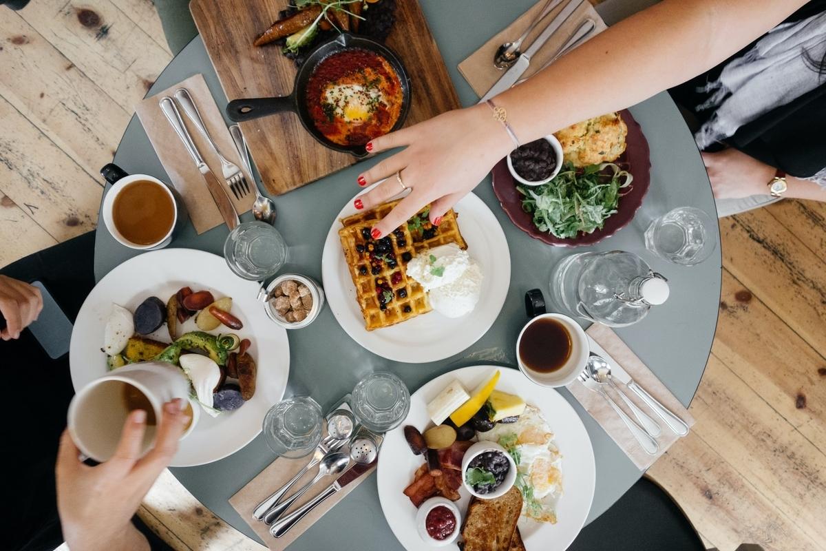 カルロロッシに合う料理|theDANN media