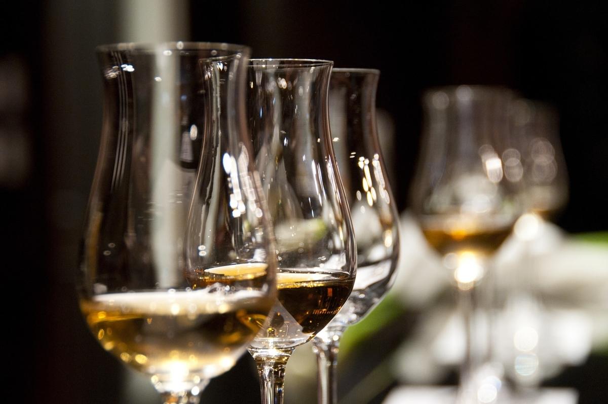高級シャンパンの味わいや香り|theDANN media