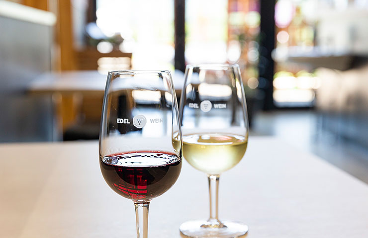 エーデルワインの味わいや香り|theDANN media