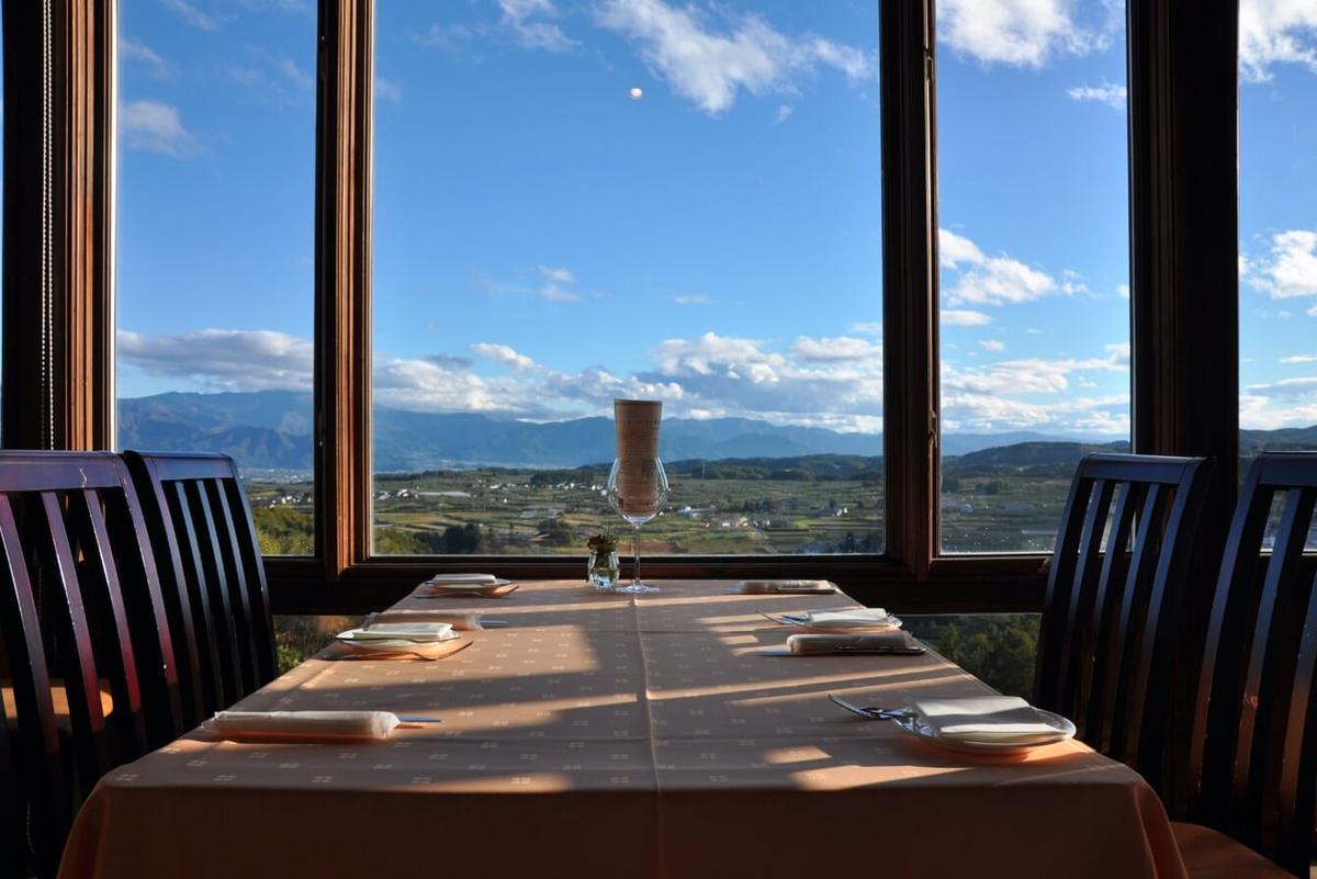長野県産のワイン|theDANN media