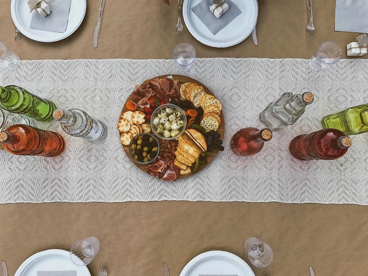 コート・デュ・ローヌに合う料理|theDANN media