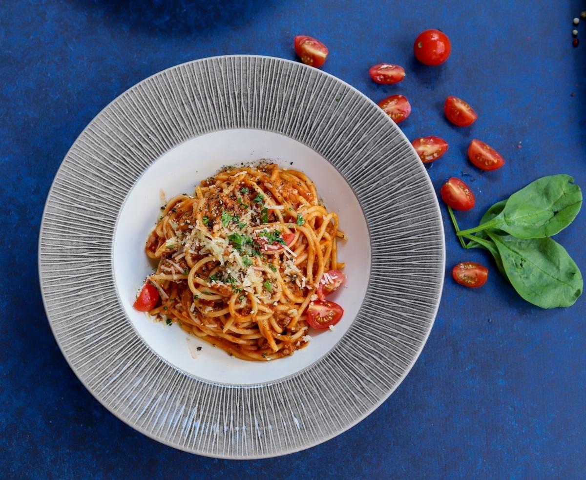 ピーロート・ブルーに合う料理|theDANN media