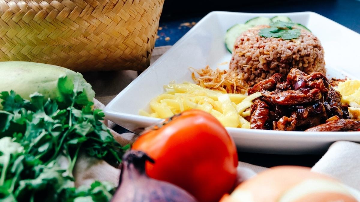 カサーレヴェッキオに合う料理|theDANN media