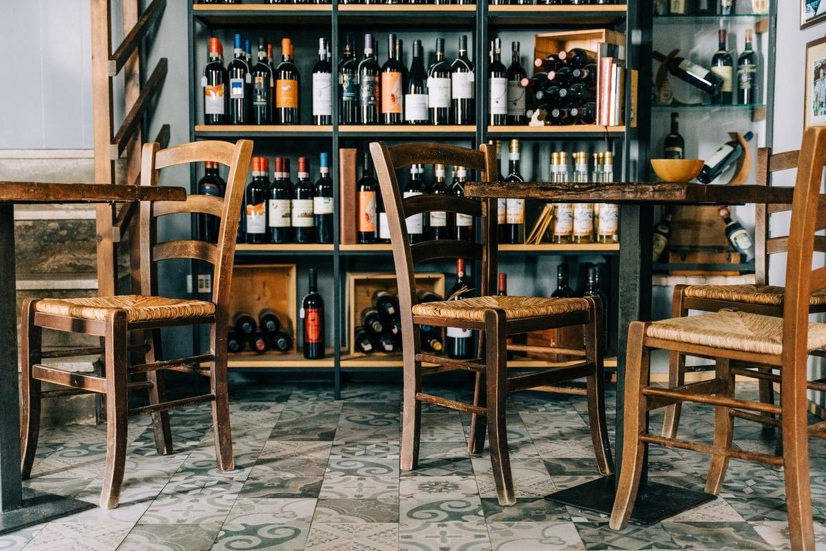 ワインの選び方|theDANN media
