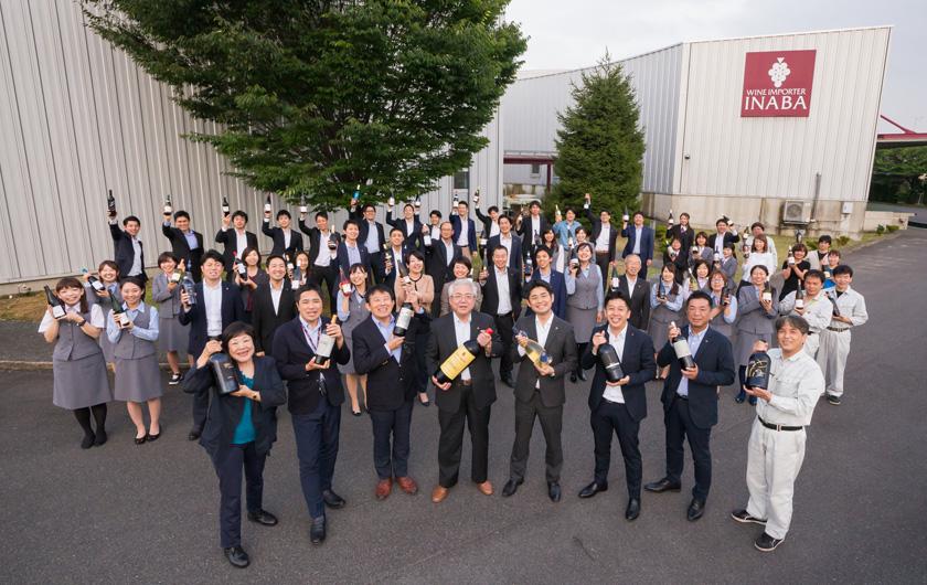 名古屋のワイン専門商社、稲葉のおすすめワインをご紹介!|theDANN media