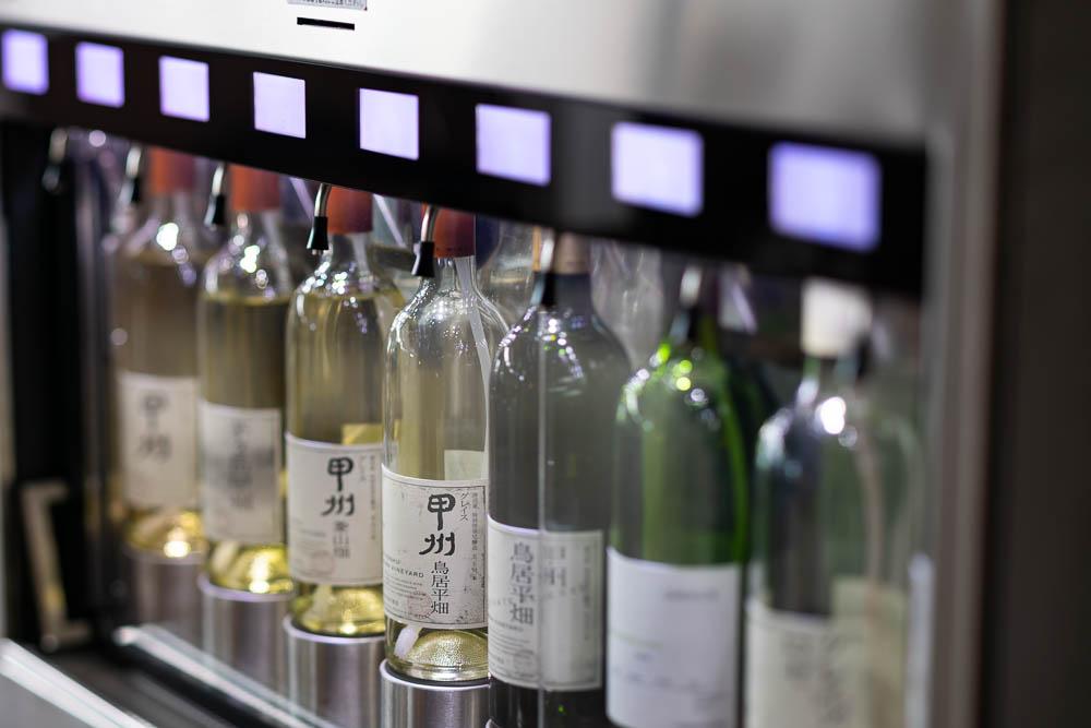 中央葡萄酒・グレイスワインの味わいや香り|theDANN media