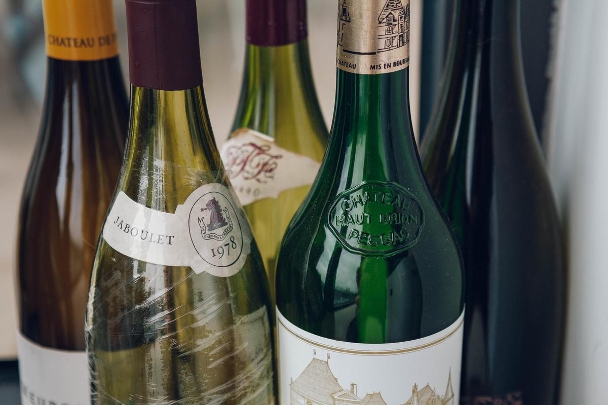 プレゼント用のワインの価格|theDANN media