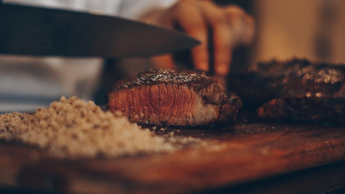シャトー・オー・ブリオンに合う料理|theDANN media