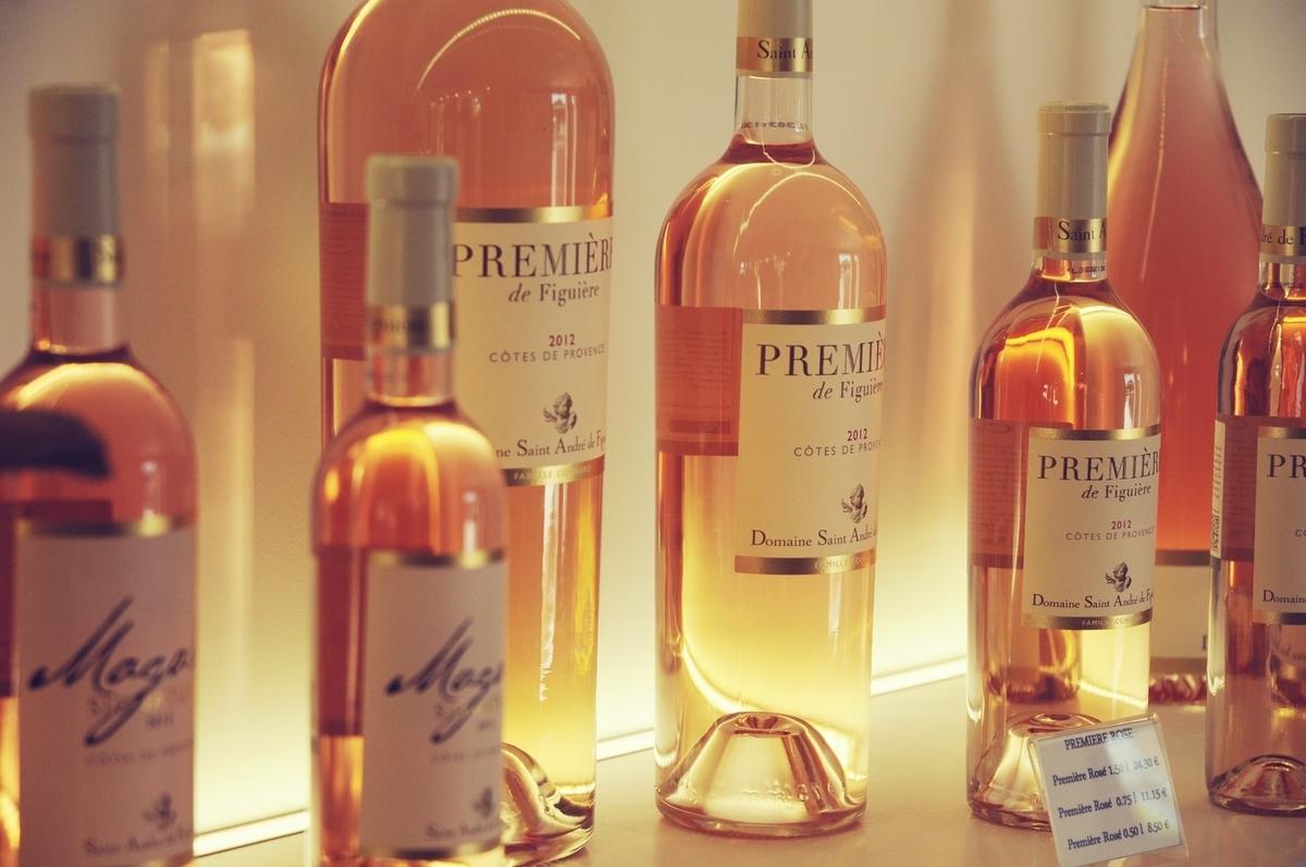 おすすめロゼワインとは?人気の美味しいワインをご紹介!|theDANN media