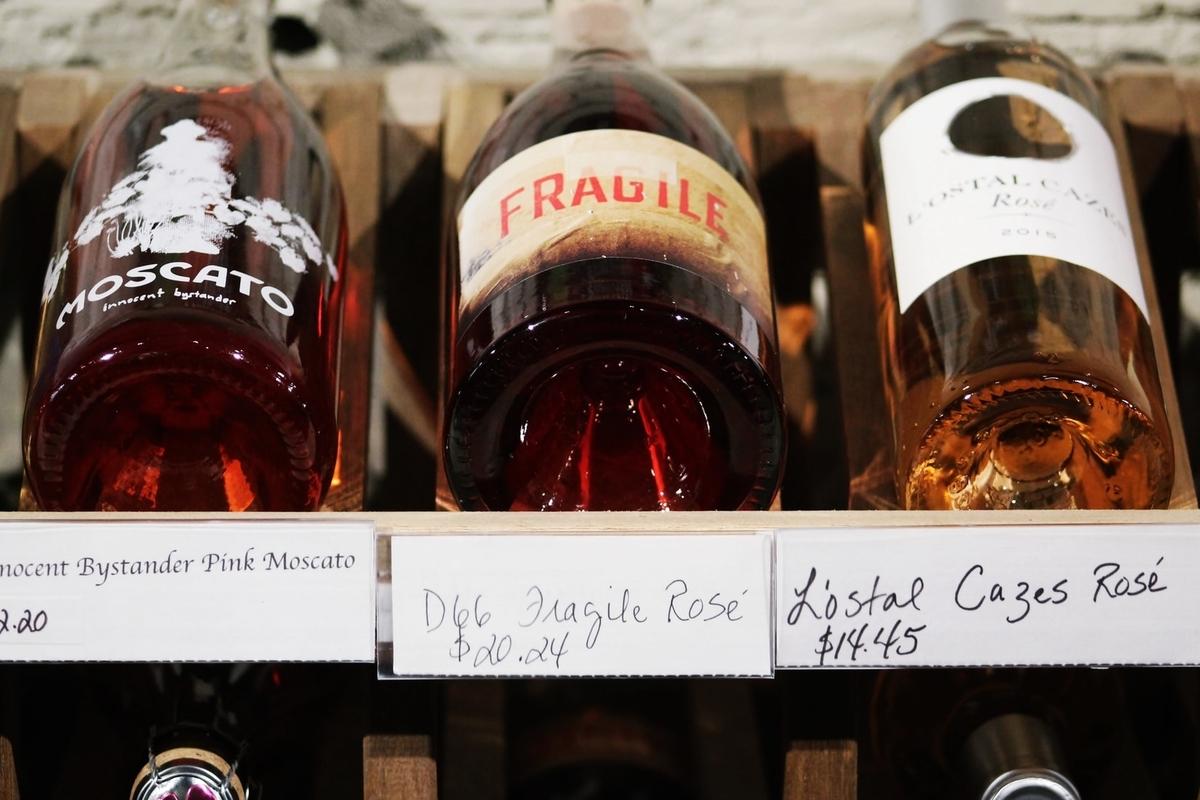ロゼワインの品種|theDANN media