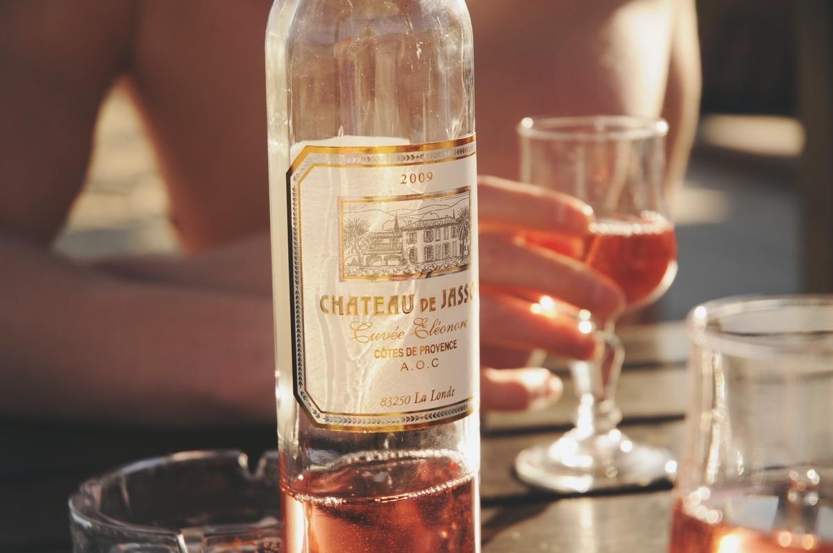 ロゼワインの味わいや香り|theDANN media