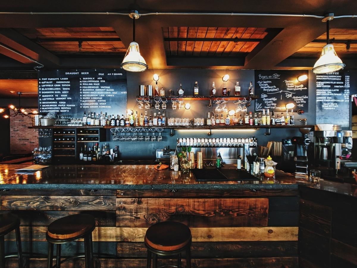 美味しいワインが飲めるおすすめの酒屋・バーをご紹介!