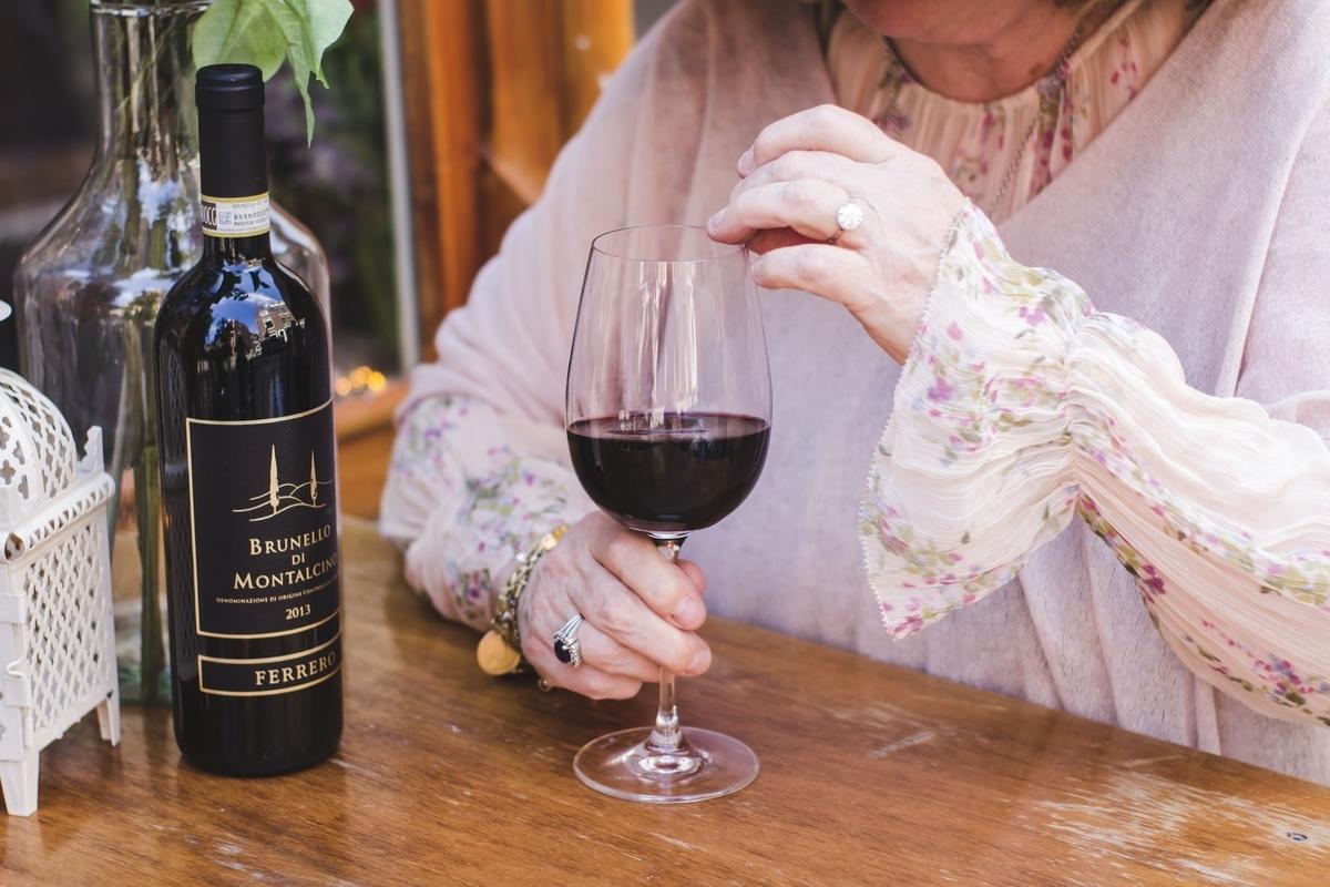 年代物ワインは味わいに注意|theDANN media