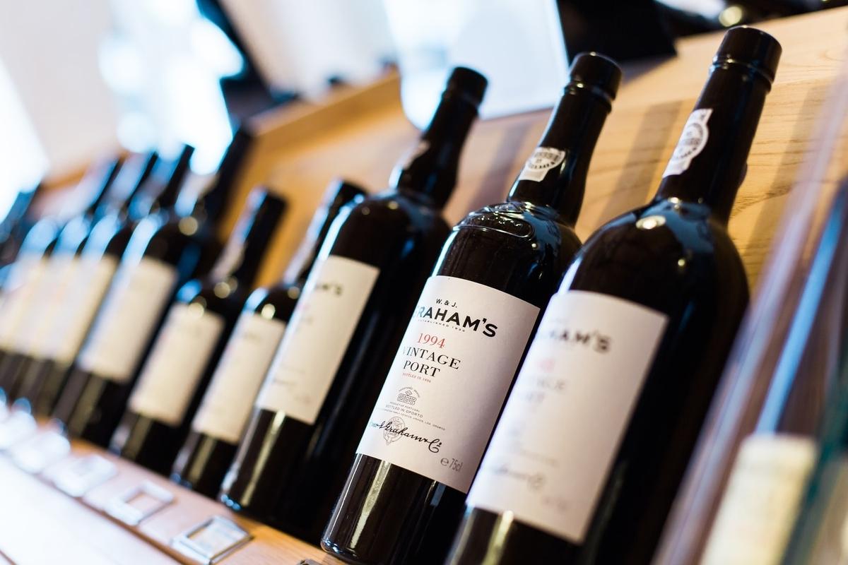 年代物ワインの品質確認|theDANN media