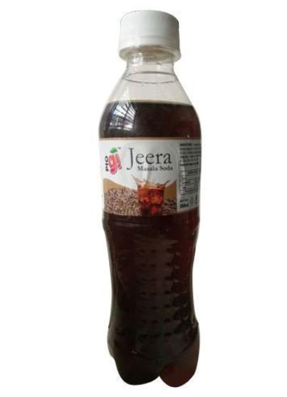 インドで売られているジーラ(クミン)ソーダ
