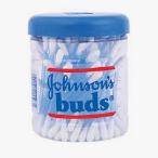 インドの綿棒(Johnson's buds)