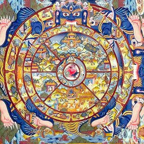 仏教の輪廻転生
