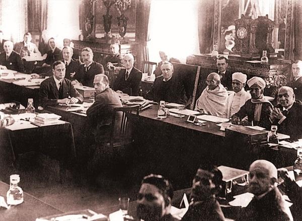 第二回円卓会議(1931年)
