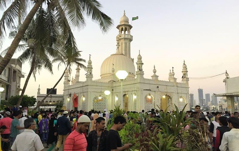 ハジアリ霊廟
