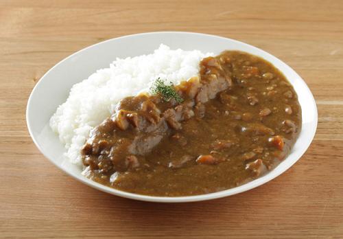 日本のカレー
