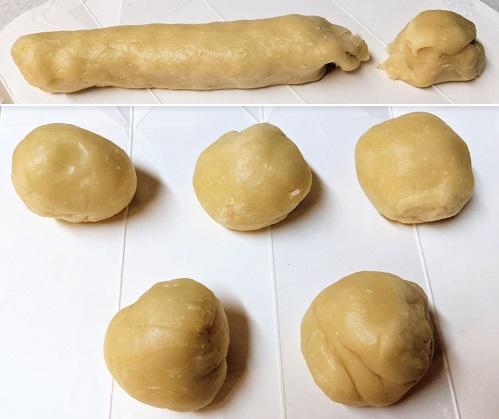 サモサの作り方⑬