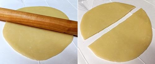 サモサの作り方⑭