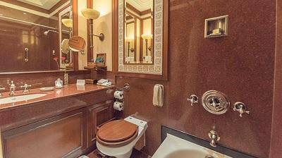 高級洋式トイレ