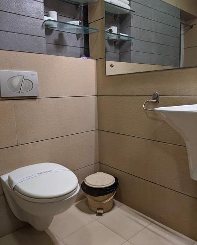 一般洋式トイレ