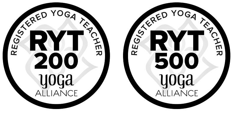 RYT200、RYT500のロゴ