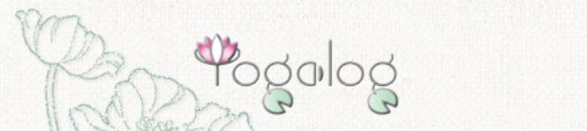 Yogalog Logo