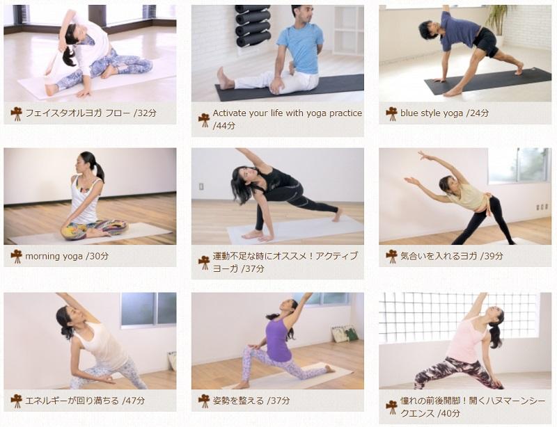 Yogalog