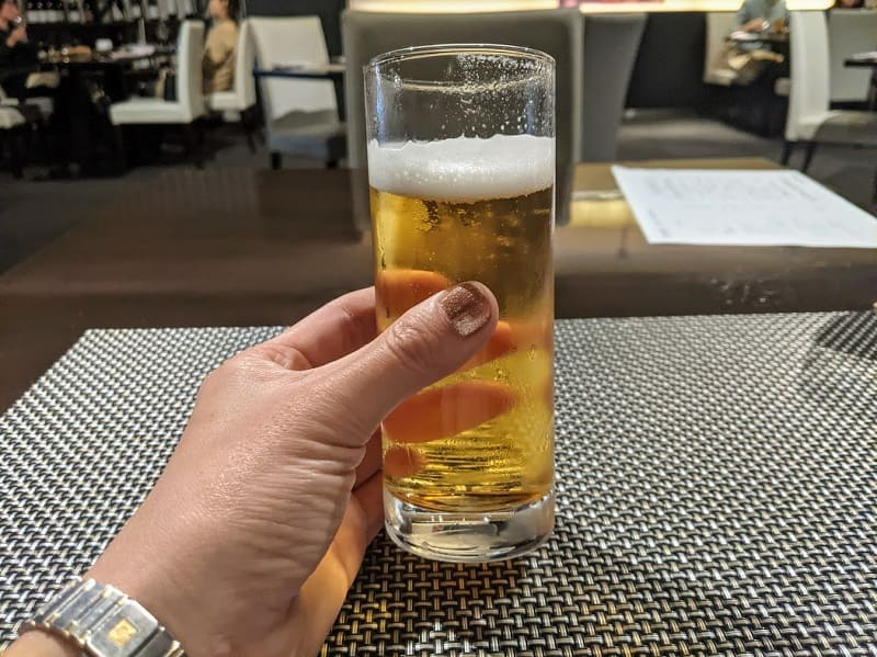 クロスホテル札幌 サッポロクラシック