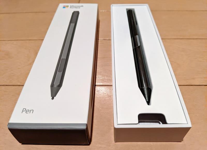 Surfaceペン