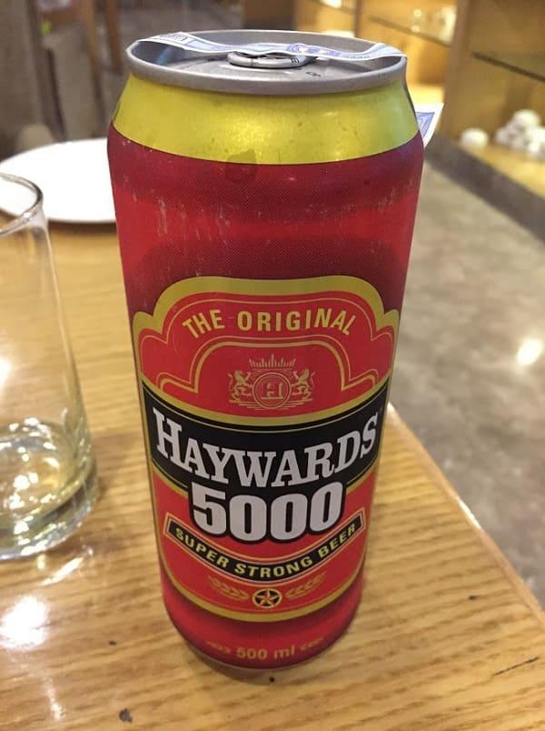 HAYWARDS5000スーパーストロング