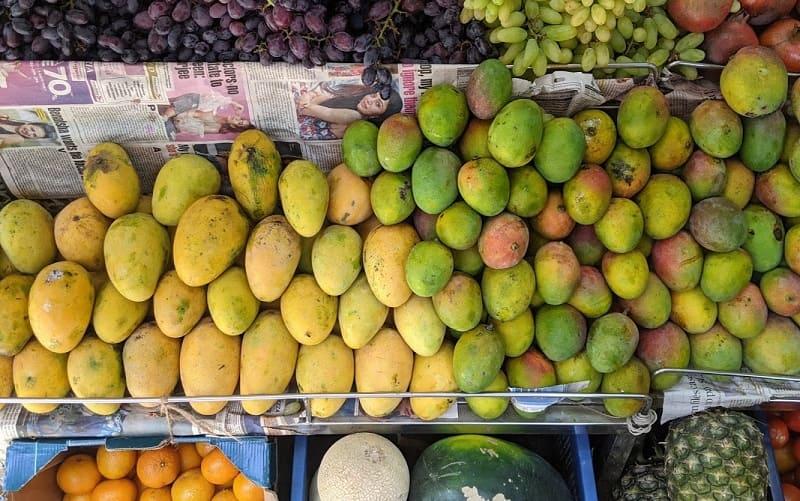 Badami Mango (バーダーミーマンゴー)