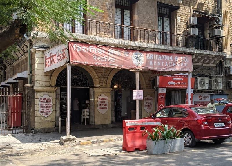 Buritannia Restaurant