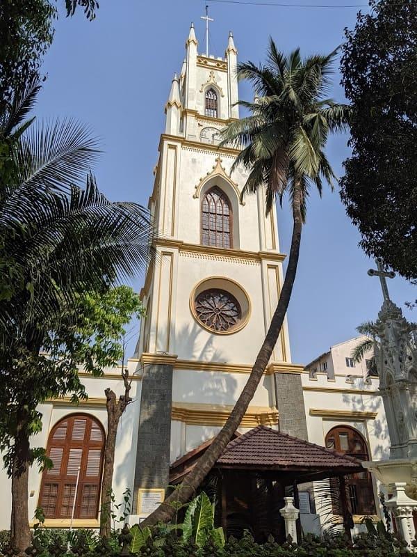 聖トマス大聖堂