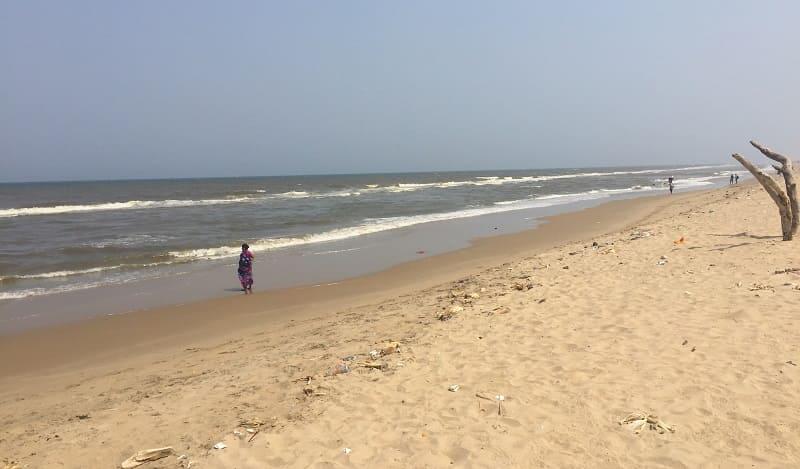 マリーナビーチ1