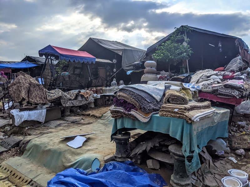 Banjara Market(ラグ屋さん)
