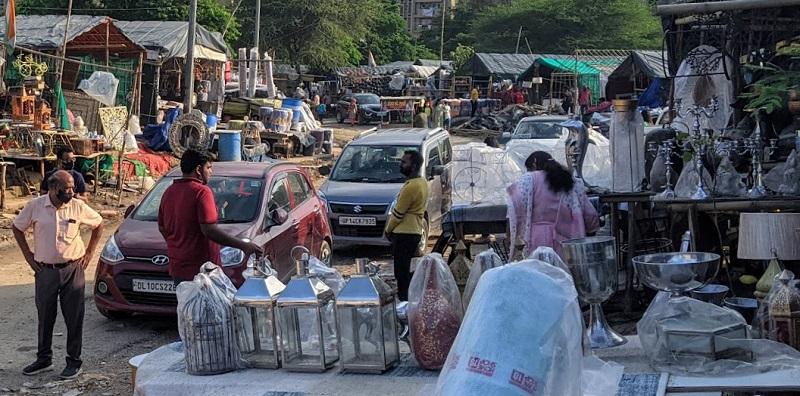 Banjara Market(小物屋さん)