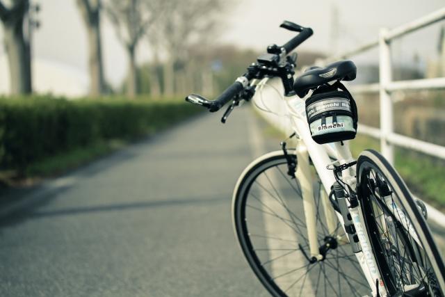 クロスバイク 選び方