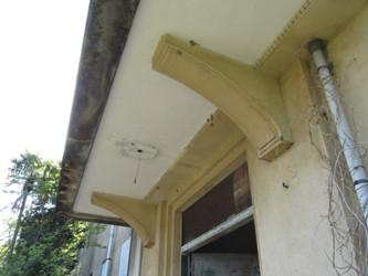 茨城県美浦村 鹿島海軍航空隊司令部庁舎跡 - たてものだいすき